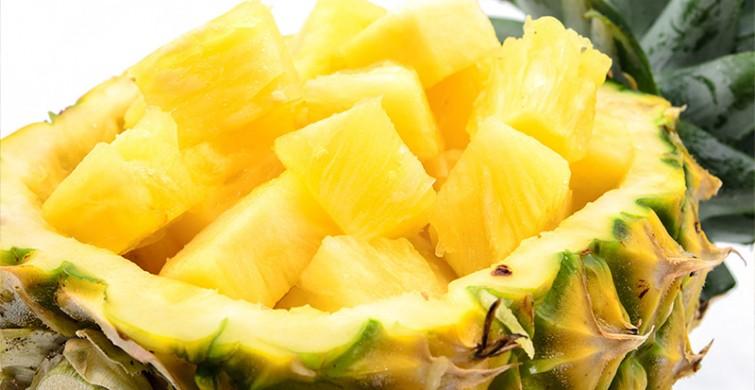 Ananasschneider Schäler