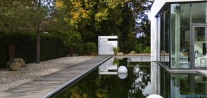 Designgartenhaus